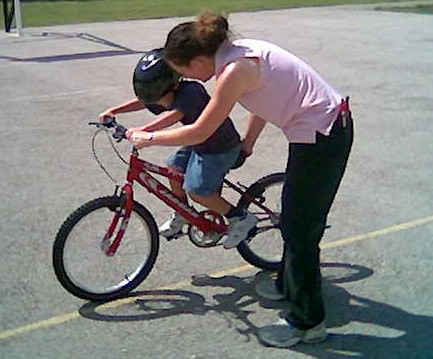 BikeRidingKid