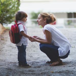 Crying-at-Drop-Off-Preschool